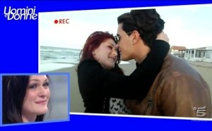 Uomini e Donne puntata 16 novembre 2012: Nicola ed Esmeralda si sono fidanzati [Trono Under]
