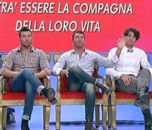 Uomini e Donne: riassunto puntata 'Trono Blu Classico' 7 novembre 2012