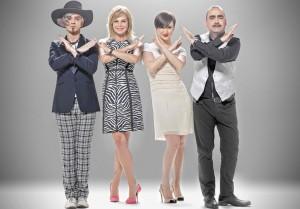 X Factor 6, diretta live: semifinale 29 novembre 2012, ospite Mika [foto]