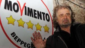 """M5S: concluse le """"Parlamentarie"""", Grillo: """"Ci vediamo in Parlamento. Sarà un piacere"""""""