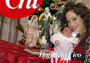 """Raffaella Fico e la foto di Pia Fico (Balotelli), Signorini: """"100mila euro? Ma quando mai!"""""""