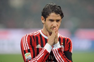 Calciomercato: Pato dal Milan al Corinthians, conferma l&#039;agente