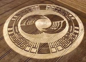 Fine del mondo 21 dicembre 2012, profezie Maya e cerchi nel grano