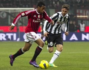 Coppa Italia: il primo quarto di finale sarà Juventus-Milan [Milan-Reggina 3-0, Juve-Cagliari 1-0]