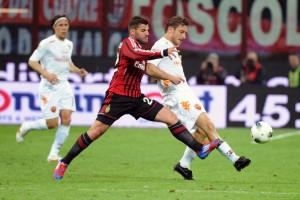 Roma-Milan: diretta live streaming 22 dicembre 2012 (Serie A 2012-13) [risultato finale 4-2]