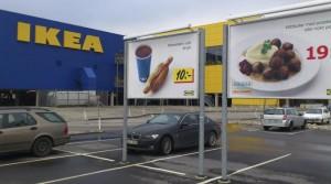 Carne di Cavallo nelle polpette Ikea, ritirate da 13 paesi
