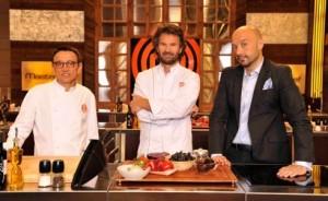 MasterChef Italia 2, anticipazioni finale: parlano Joe Bastianich e Carlo Cracco