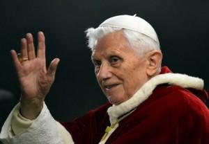 Papa Benedetto XVI a Castel Gandolfo, le ultime parole ai fedeli