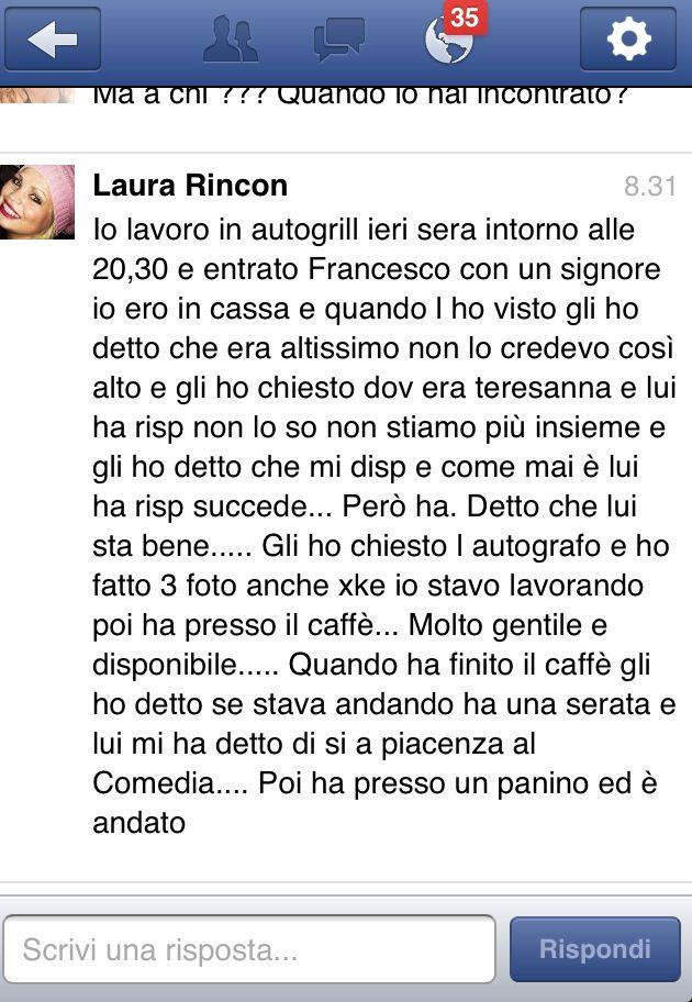 francesco-monte-messaggio-laura-rincon