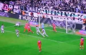 Juventus-Catania 1-0: video dei gol e interviste Conte-Maran (Serie A 2012-13)