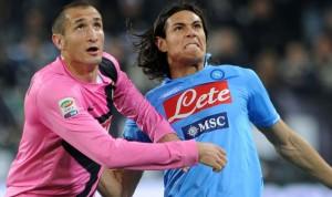 Napoli-Juventus: formazioni ufficiali in campo, diretta TV e dichiarazioni (Serie A 2012-13)