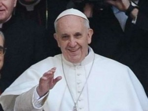 Papa Francesco: &quot;lo Ior? Necessario fino a un certo punto&quot;