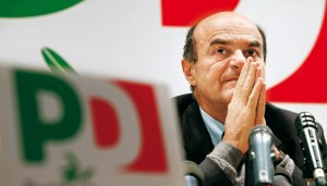 """Bersani al Movimento 5 Stelle: """"si muove tra dichiarazioni e smentite"""""""