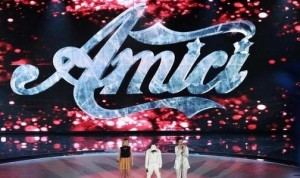 Amici 12 serale: settima puntata 18 maggio 2013, eliminati e ospiti [riassunto]