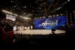Amici 2013 serale: anticipazioni (semifinale) ottava puntata 26 maggio