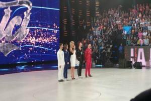 Amici Serale 2013, finale: vince Moreno Donadoni, seconda Greta Manuzi