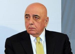 Calciomercato Milan, Galliani: via Ambrosini, El Shaarawy può essere ceduto