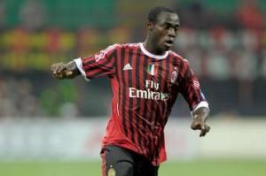 Calciomercato Catania: Kingsley Boateng in prestito dal Milan [Ufficiale]
