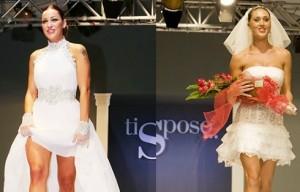 Cecilia Rodriguez e Teresanna Pugliese spose senza Francesco Monte