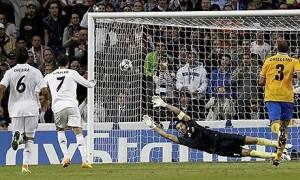 Real Madrid-Juventus 2-1: video gol e interviste (Champions League 2013-14)