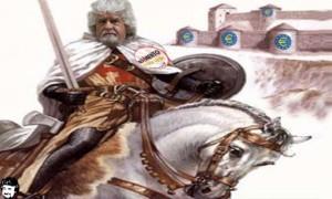 """Beppe Grillo: """"Il M5S alle elezioni europee"""""""