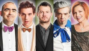 X Factor 2013, prima puntata 24 ottobre: Elisa e Icona Pop super ospiti [eliminato Lorenzo]