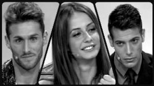 Uomini e Donne: nuove anticipazioni Trono Classico con Anna, Aldo e Tommaso (27 novembre 2013)