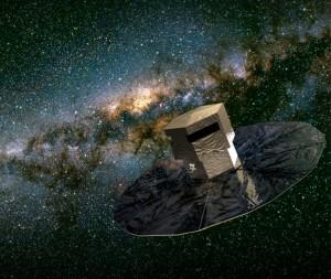 Satellite GAIA: costruito per scovare nuovi pianeti