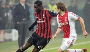 Milan-Ajax 0-0: rossoneri agli ottavi, fuori Juve e Napoli (Champions League 2013-14)