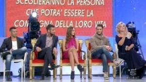 Uomini e Donne: anticipazioni puntata del 13 dicembre 2013 (Trono Classico)