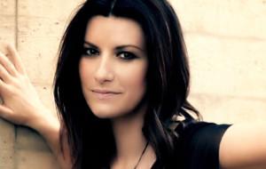 """Laura Pausini rivela: """"il primo a dirmi che sono bella è stato Paolo"""""""