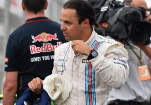 """Felipe Massa alla Bild: """"finiti i miei giorni da servo"""""""