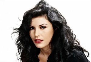 Giusy Ferreri presenta il nuovo album e si candida per X Factor 8