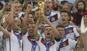Germania-campione-del-Mondo