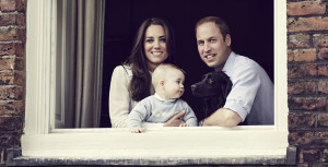 kate middleton e william di nuovo in attesa