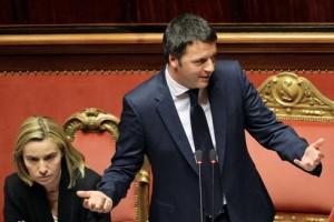 Governo impone tagliola, l'opposizione si ribella e corre da Napolitano