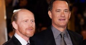 "Tom Hanks e Ron Howard per la terza volta insieme in ""Inferno"""