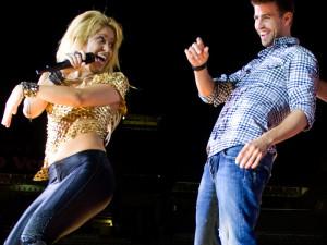 Shakira ancora incinta di Piquè: secondo bebè in arrivo