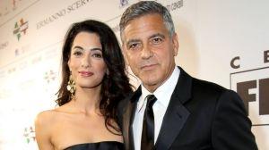 George Clooney sposerà Amal Alamuddin il 29 settembre a Venezia