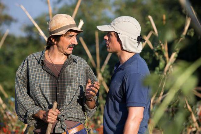 """""""La nostra terra"""": il 18 settembre esce il nuovo film di Manfredonia"""