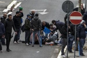 Ciro Esposito: spunta un nuovo video dell'omicidio