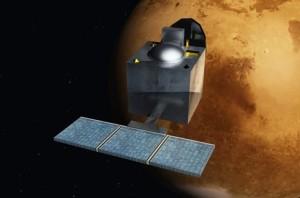 L'India arriva su Marte con la sonda Mom in una missione low cost