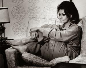 Cinema: Sophia Loren, 80 anni in quaranta fotografie