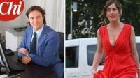 """Maria Elena Boschi, l'ex rivela: """"Siamo stati insieme un anno"""""""