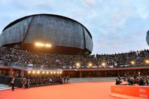 Festival di Roma, ecco la lista delle star che sfileranno sul red carpet