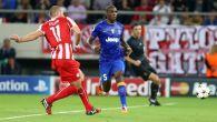 Champions League: Olympiacos-Juve 1-0, bianconeri ancora ko