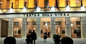 Franceschini e il licenziamento dell'orchestra dell'Opera di Roma