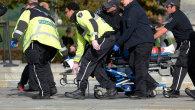 Canada, terrorista attacca il Parlamento e uccide una guardia
