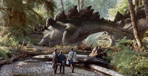 """""""Jurassic World"""": nel 2015 arriva il nuovo sequel di """"Jurassic Park"""""""