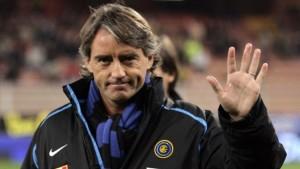 Roberto Mancini torna sulla panchina dell'Inter, via Mazzarri